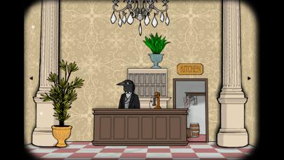 Скриншот №4 к Rusty Lake Hotel