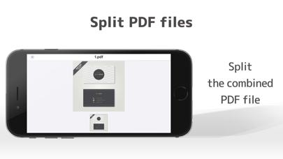 EasyPDF-разделение объединениеСкриншоты 3