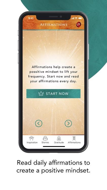 The Secret Super App screenshot-5