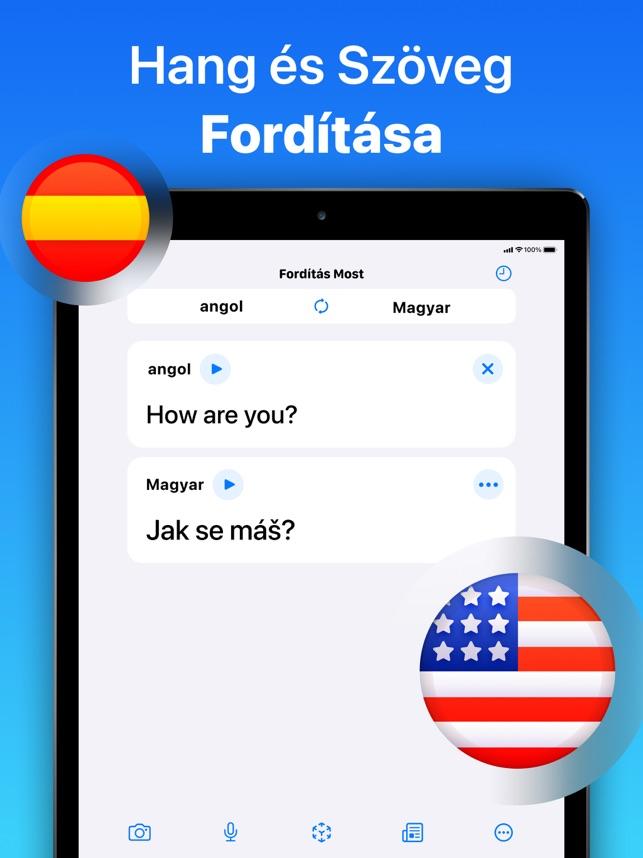 fordító tudni