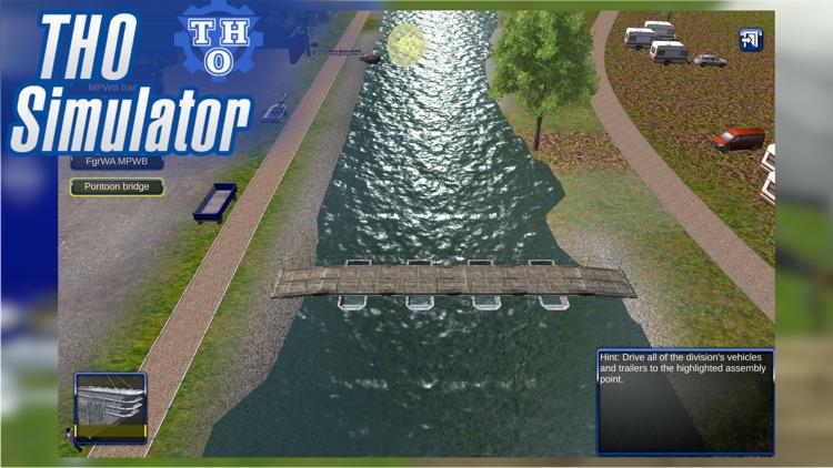 THO Simulator screenshot-4