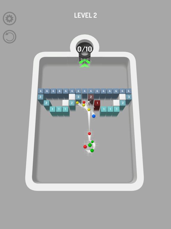 Gravity Catcher screenshot 11