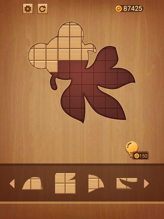 BlockPuz - ブロック パズルゲームのおすすめ画像3