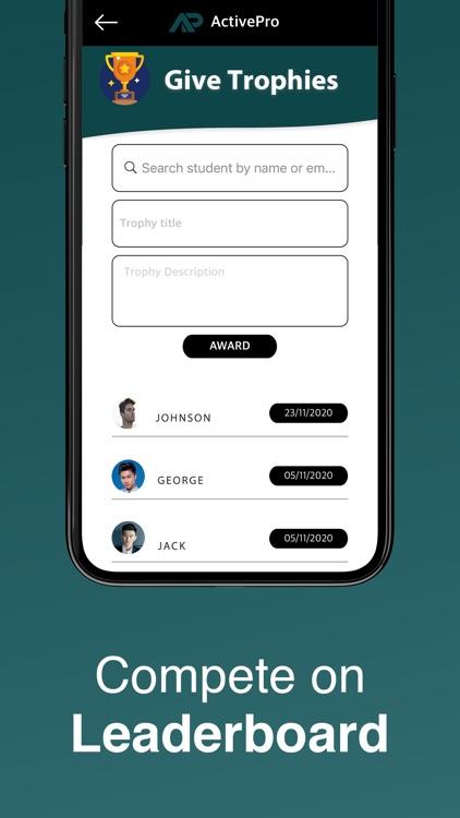 Active Pro screenshot-6