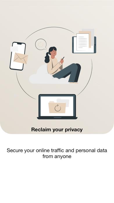 AdBlocking - safe connectionのおすすめ画像3