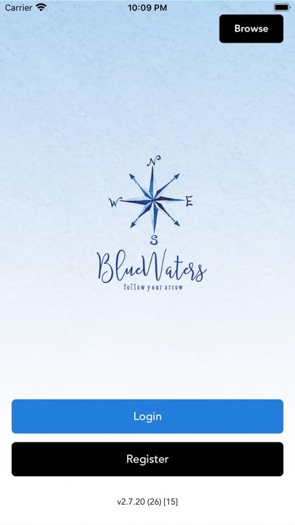 Blue Waters Boutique