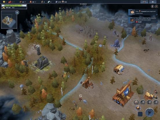Northgard screenshot 9