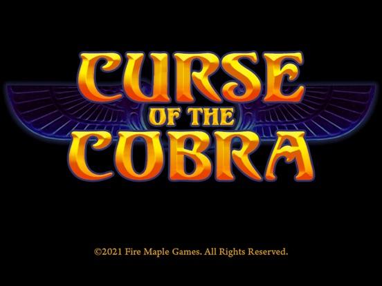 Curse of the Cobraのおすすめ画像1