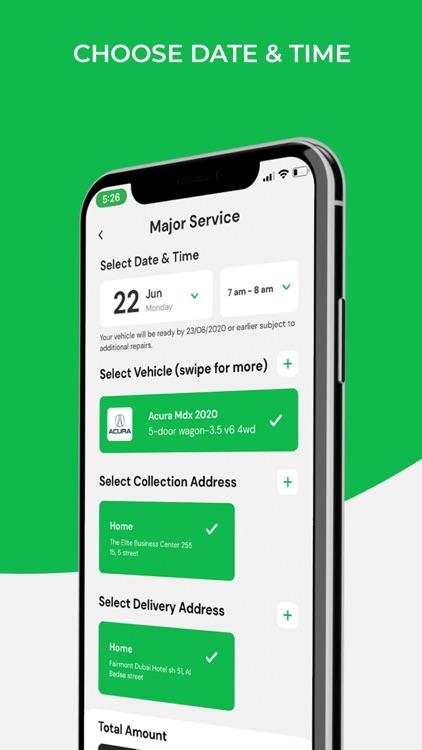 Service My Car screenshot-4
