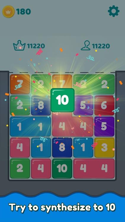 Get10!! screenshot-3