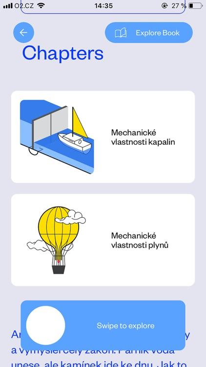 Vividbooks screenshot-4