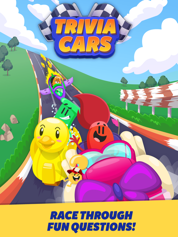 Trivia Cars screenshot 8