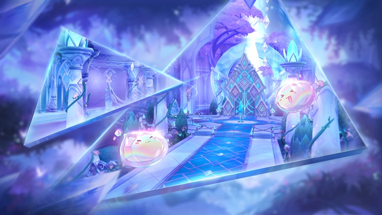 Ragnarok M : Eternal Love screenshot-4