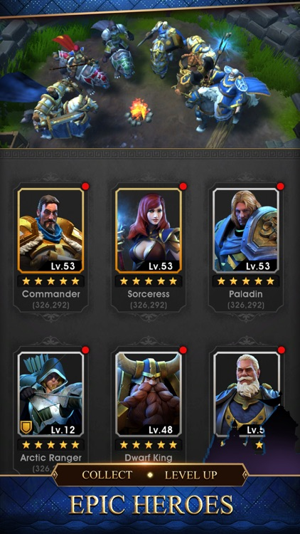 Alliance At War screenshot-7