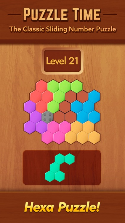 Puzzle Time: Number Puzzles screenshot-9