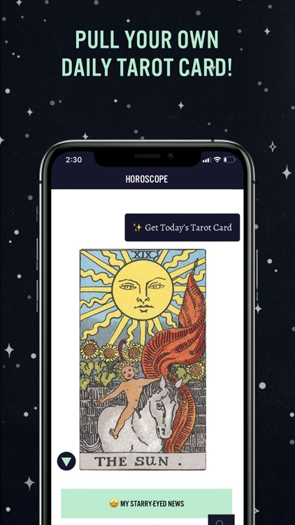 Sanctuary Astrology: Horoscope screenshot-4