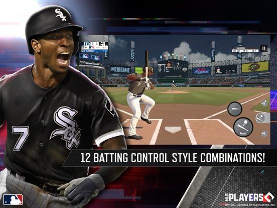 R.B.I. Baseball 21 screenshot 7