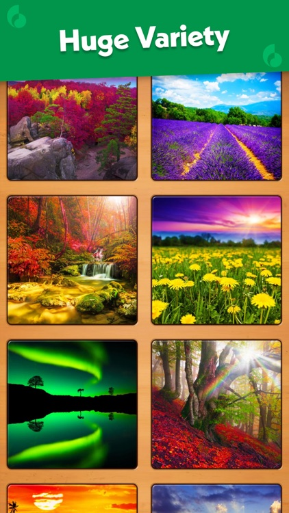 Jigsaw Puzzle screenshot-3