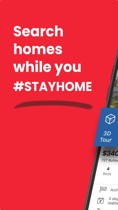 cancel Realtor.com Real Estate app subscription image 1