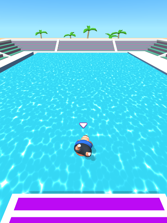 Fast Fatty Run screenshot 10