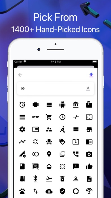 messages.download App Icon Maker - Design Icon software