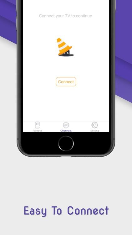 Roku TV Remote Control ™ screenshot-5
