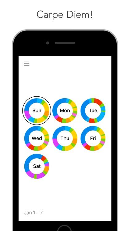 Owaves: Wellness Day Planner screenshot-5