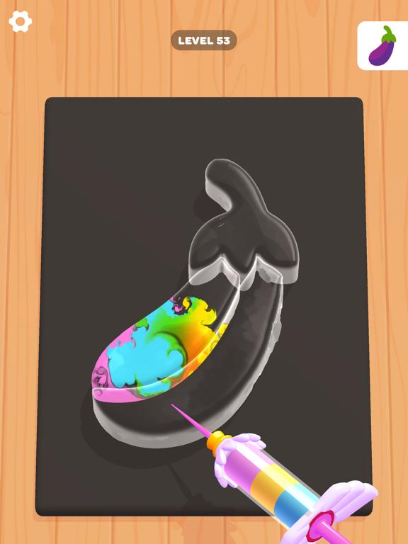 Jelly Dye screenshot 8
