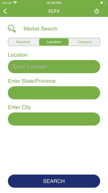 ECFX Barter Bank screenshot-5