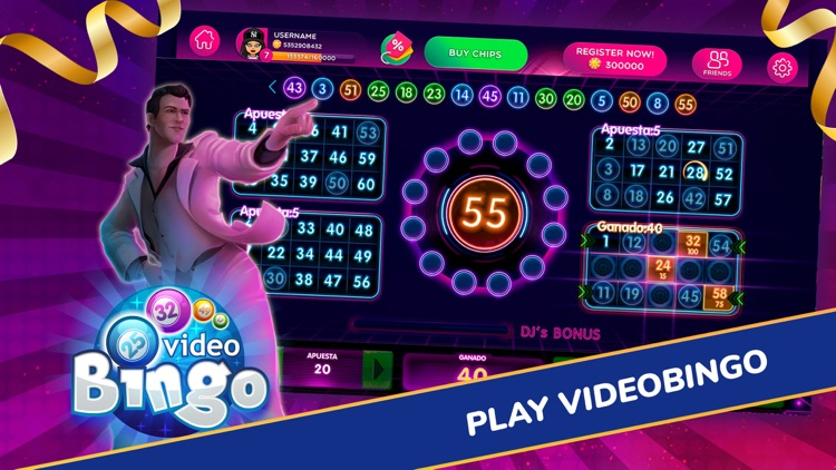 MundiGames - Social Casino screenshot-7