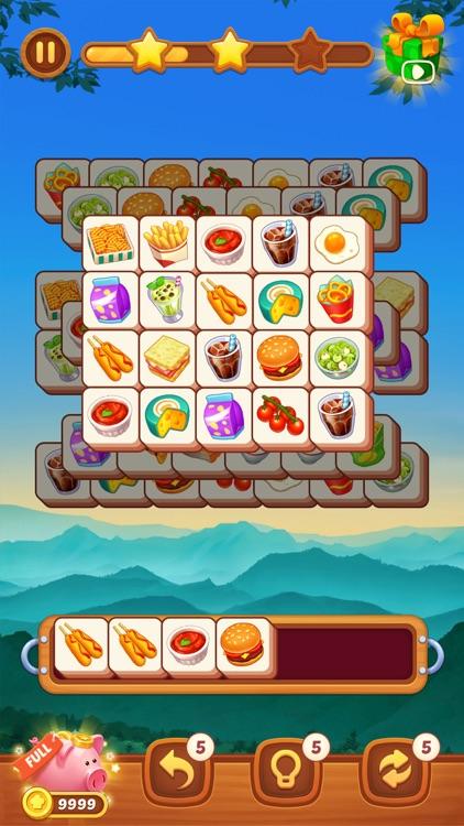 Tile Frenzy - Tile Master Game screenshot-5