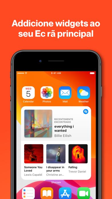 Baixar Shazam: Descobertas Musicais para Android