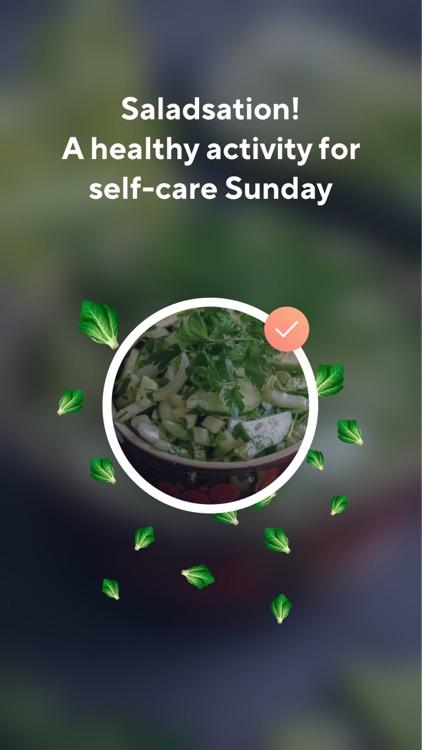 Joyfully: Self-Care Activities