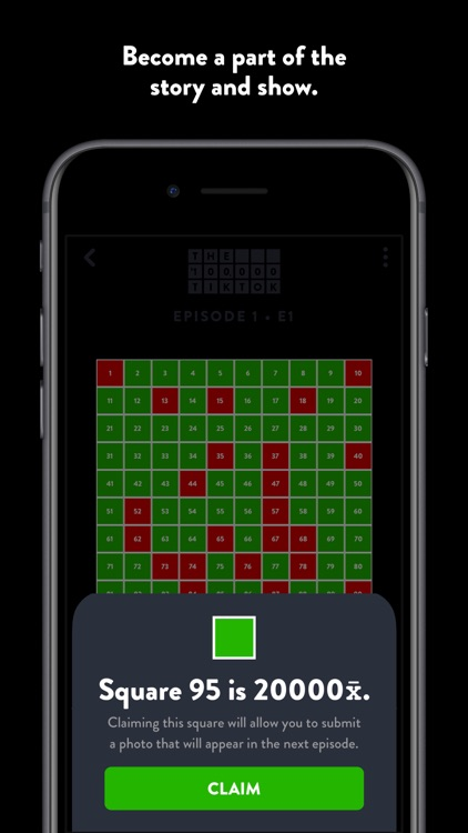 Untitled –Interactive Stories screenshot-3