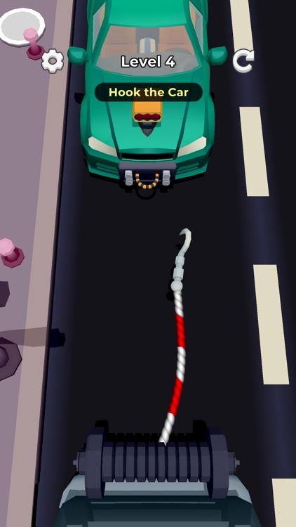 Thief Master! screenshot-4