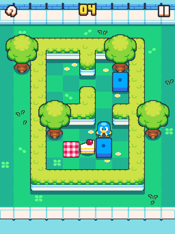 Picnic Penguin screenshot 6