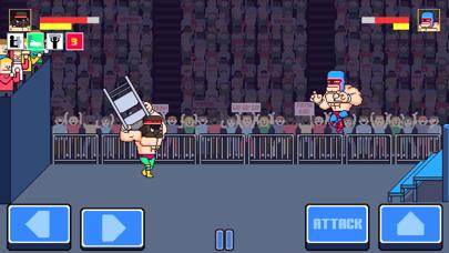 Rowdy City Wrestling screenshot 4