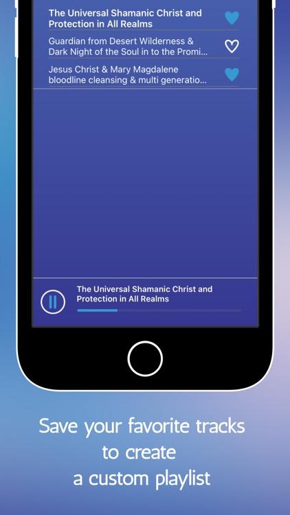 Christ Consciousness Meditate screenshot-3