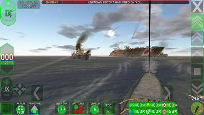 Crash Dive 2 Screenshots