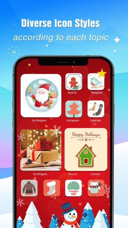 Icon Maker - Custom App Icon screenshot-3