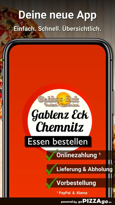 Gablenz Eck Chemnitz screenshot 1
