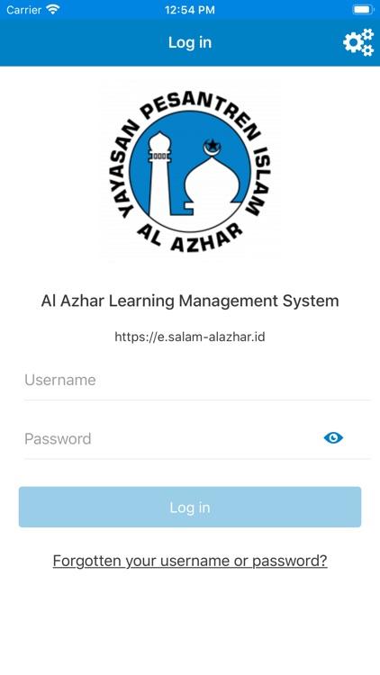LMS Al Azhar