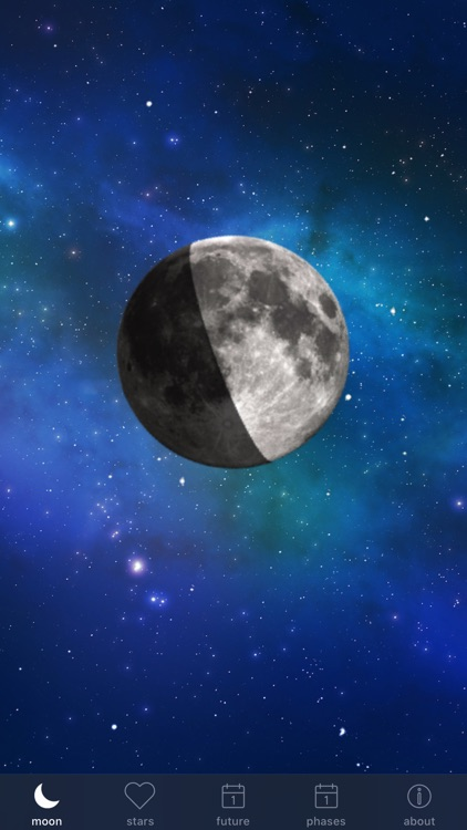 Full Moon Phase screenshot-7