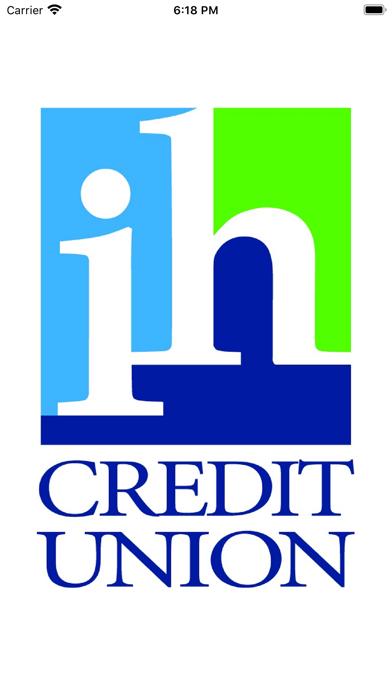 IH Credit Union Mobiliti™Screenshot of 1
