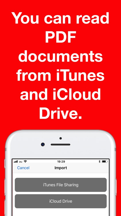 PDF Maker & Reader screenshot-6