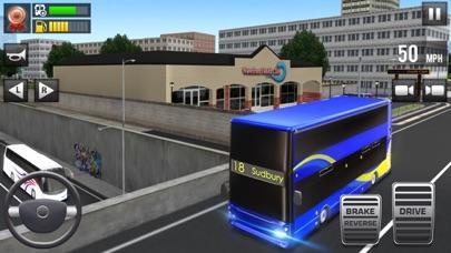 アルティメットバスドライビングのおすすめ画像9
