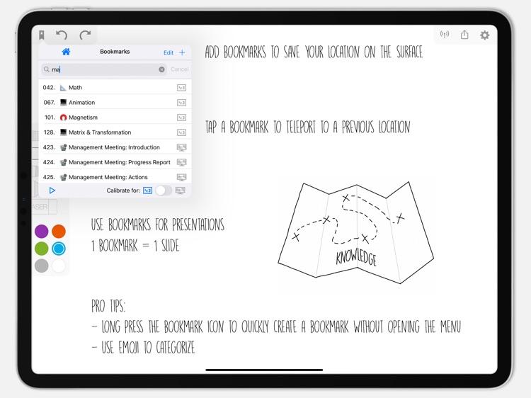 Endless Paper screenshot-4