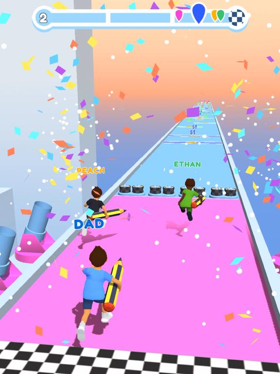 Doodle Run screenshot 10