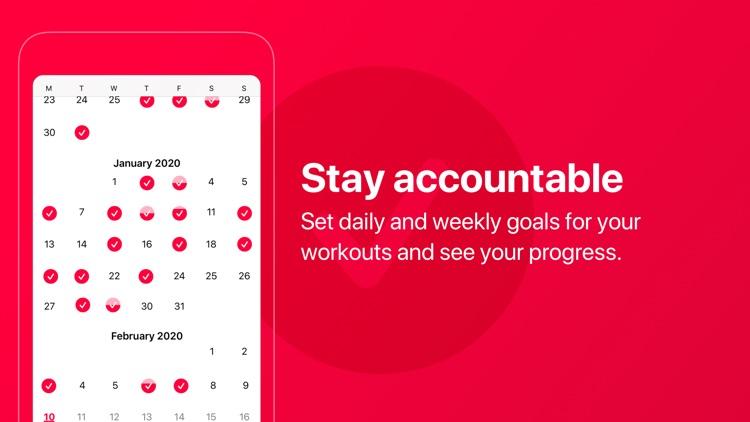 Cycling Workout Companion® App screenshot-3