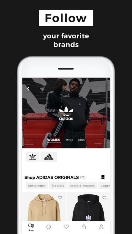 ABOUT YOU Online Fashion Shop